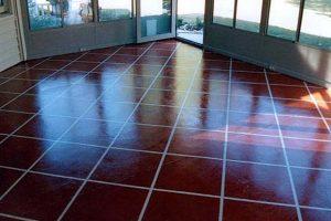 Diagonal Terra Tile