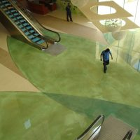 Epoxy Floor Systems
