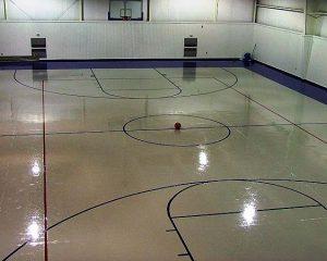 Acrylic Gymnasium