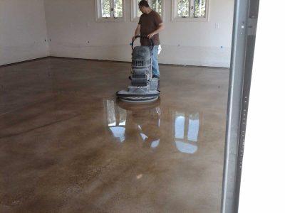 DC-polishing-in-progress