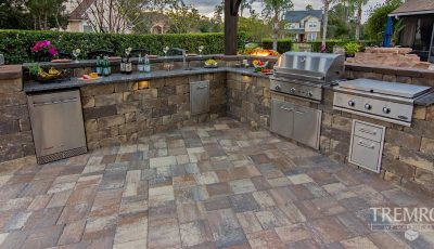 why use pavers